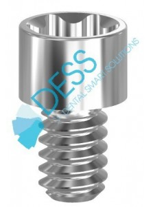 Torx® Screw for AURUMBase® Multi-Unit®
