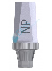 Abutment compatible with NobelActive™ &...