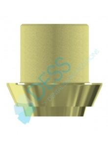 AURUMBase® compatible with NobelActive™ &...