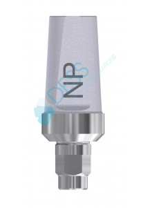 Abutment compatible with Friadent® Xive®