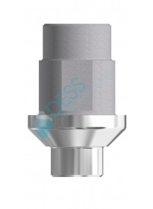 Ti Base compatible with Bego Semados®
