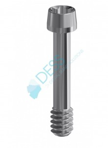 Torx® Screw for AURUMBase® Camlog®