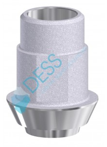 Ti Base compatible with NobelActive™ & NobelReplace® CC