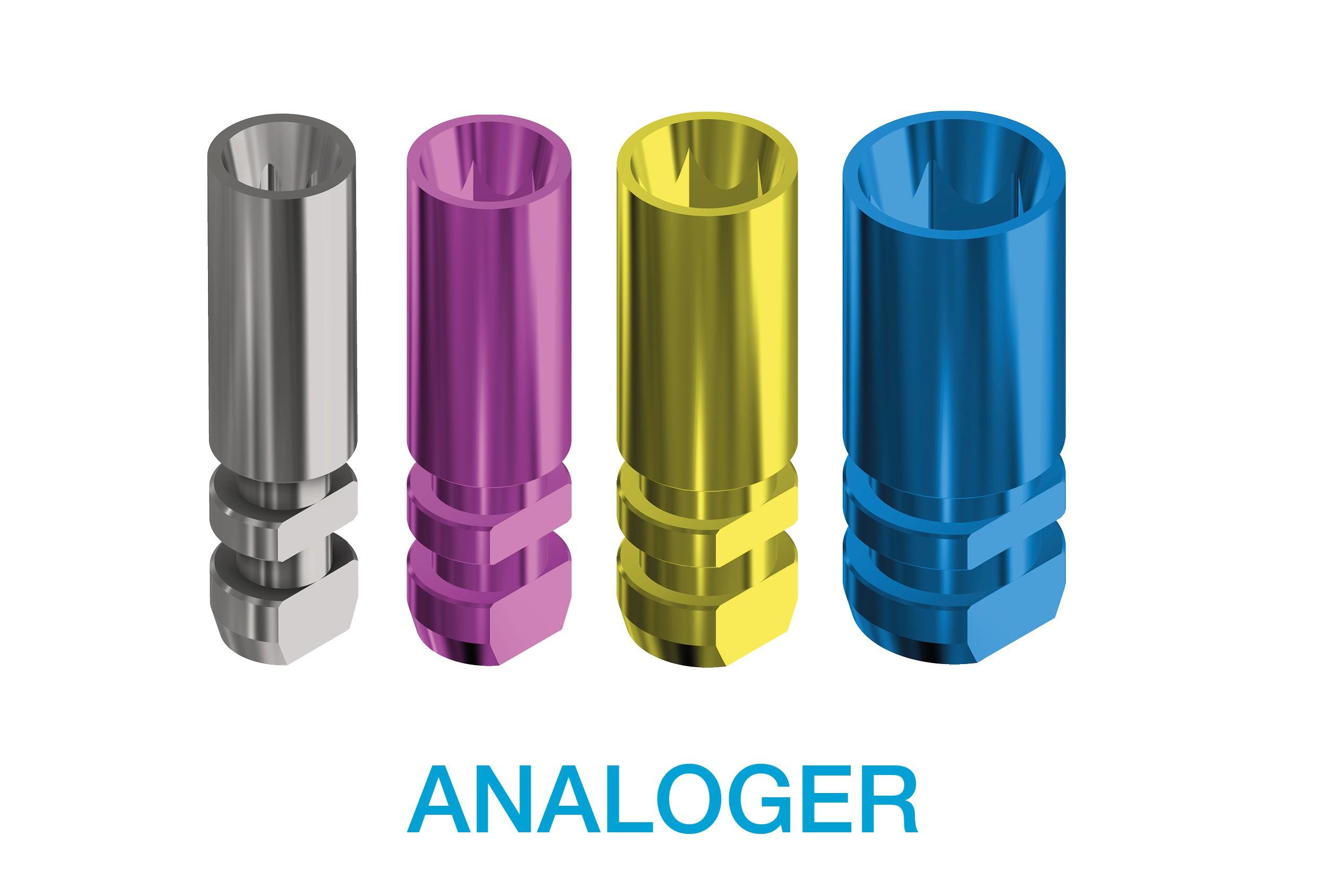 Analoger